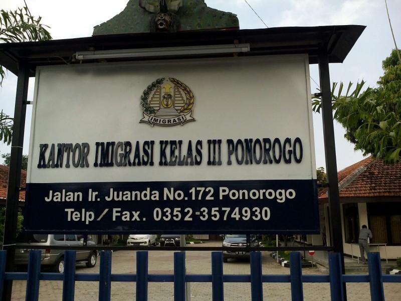 Kab Ponorogo Direktori Online Disnaker Se Indonesia
